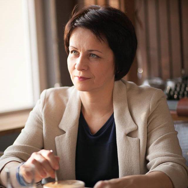 Таратурина Светлана