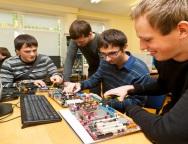 Воспитание будущих инженеров задача общая