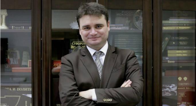 Василий Осьмаков: «Мы идем к безлюдной промышленности»