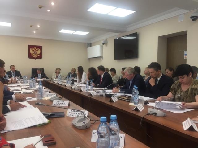 Впервые о проекте лицензирования брендов народных художественных промыслов рассказали в ГосДуме РФ
