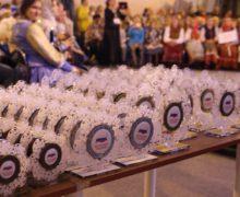 II Всероссийский детский фестиваль народной культуры «Наследники традиций»