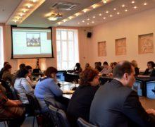 В КГУ обсудили ресурсы педагогического STEM-парка