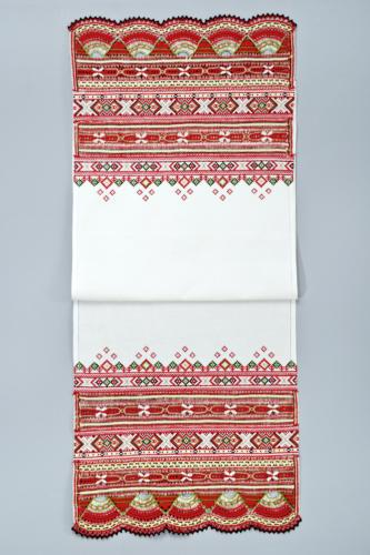 6. Полотенце рис. 935