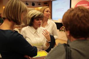 Круглый стол Роль детских товаров в развитии навыков человека XXI века